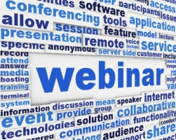 image of Have you missed any of CCSN's 2015 webinars? Access them all on-demand here!