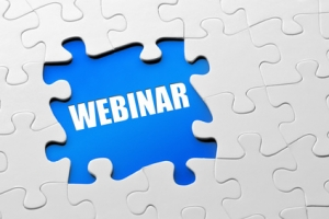image of Watch all of our 2015 webinars on demand!