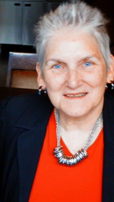Jackie Manthorne