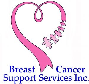 Survivors offering support breast cancer