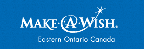 Make-A-Wish Eastern Ontario Canada