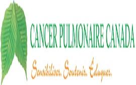 Cancer pulmonaire Canada