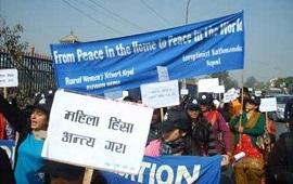Réseau des femmes rurales du Népal (RUWON Népal)