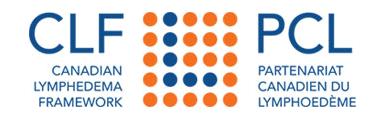 Canadian Lymphedema Framework