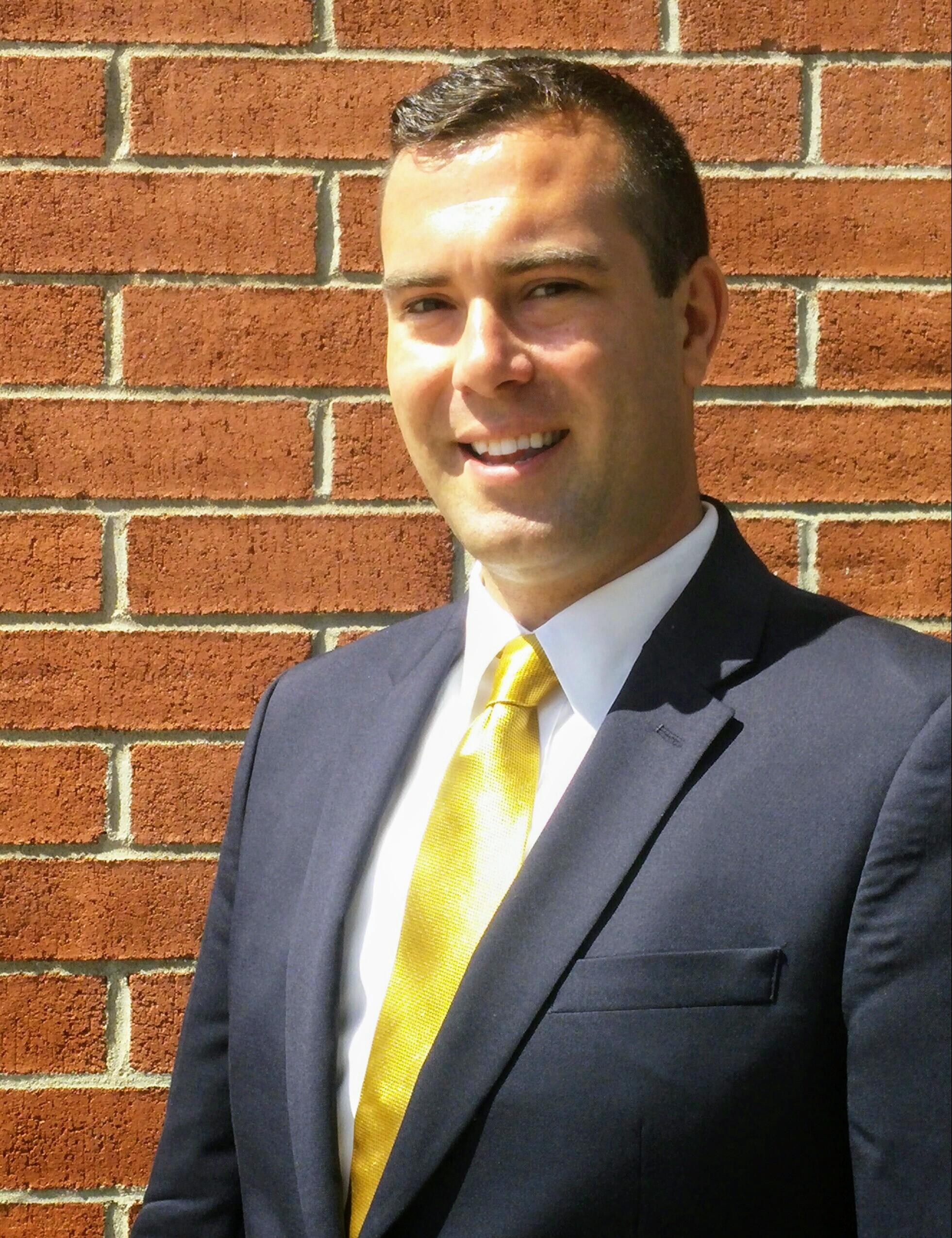 Owen Brady