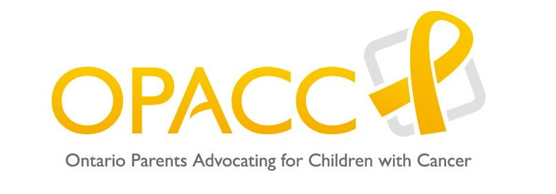 Ontario Parents Advocating for Children with Cancer (OPACC)