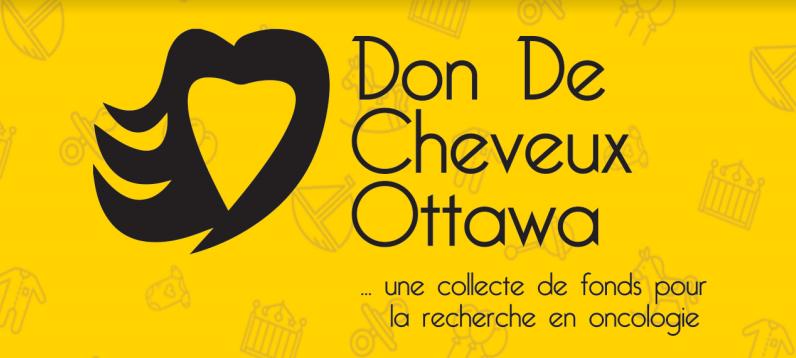 Don de cheveux Ottawa