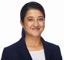 Dr. Ambreen Sayani
