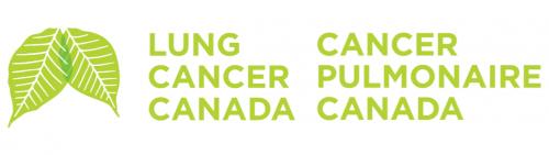 Lung Cancer Canada | Cancer Pulmonaire Canada