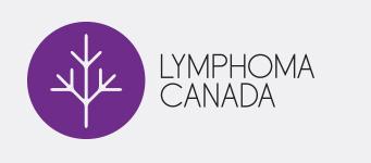 Lymphoma Canada logo