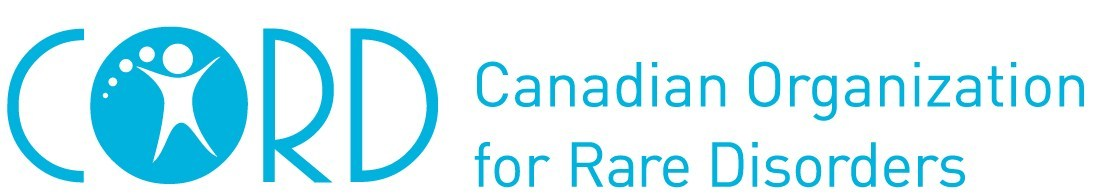 Logo of the Canadian Organization for Rare Disorders