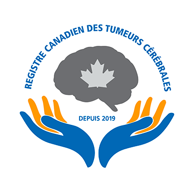 Logo of the Brain Tumour Registry of Canada